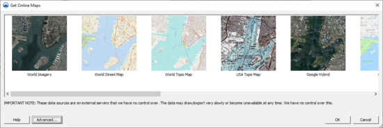 Online Map Of Usa.Get Online Maps Xms Wiki