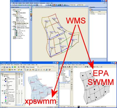 WMS:What's new in WMS version 8.1   XMS Wiki