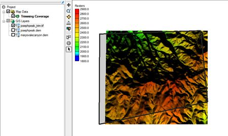 GIS Conversion and Editing - XMS Wiki
